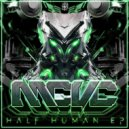 MCVC & AstralOne - Crossbreed 53 (feat. AstralOne)  (Original Mix)
