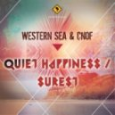 Western Sea & Cnof - Surest (Original mix)