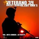 Halley Seidel - Veterano 34 (Original remaster mix)