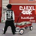 Dj Ekl & BBK & Hysterism - Bandwagon (Hysterism Remix)