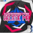 Algorithmic Funk - Goodbye (Original Mix)