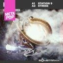 DM  - Station 9 (Lorenzo Molinari Remix)