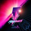 Tony V & DJ Maro - A Side  (Original Mix)