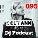 Kol'yann - DJ Podcast 095-MP3 320