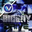 BioBoy - Drive (Original Mix)