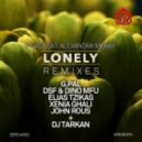 V-Sag, Alexandra McKay - Lonely (DSF & Dino Mfu Remix)