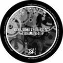 Ricky Nowa & Deepsense - Streamlined (Original Mix)
