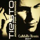 Tiesto - Adagio For Strings (CuMaRe Remix 2017)