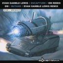 Evan Gamble Lewis & Breezy Pop & DM - Encapture (feat. Breezy Pop) (DM Remix)