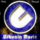 Kaiq - Sunrise (Original Mix)