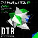 COBAH - Riser  (Original Mix)