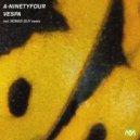 A-Ninetyfour - Vespa (Bored Guy Remix)