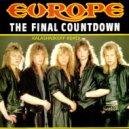 Europe - The fiinal countdown (KalashnikoFF remix) radio edit