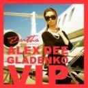 Alex Dee Gladenko - 80's Mood (Original Mix)