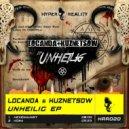 Kuznetsow - Hexenkunst (Original Mix)