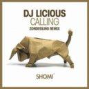 DJ Licious - Calling
