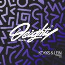 Kokks, Lein - Shouts (Original Mix)