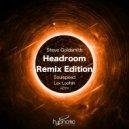 Steve Goldsmith & Soulspeed - Headroom