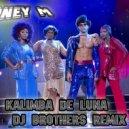 Boney M - Kalimba de Luna (dj brothers Remix)