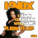 Knox feat. Dawn Souluvn Williams - Turn It Up (Knox & Wozniak Mix)