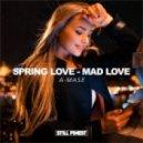 A-Mase - Spring Love, Mad Love (Radio Mix)