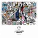 Cosmonauts - Codeine Eyelids (Gheist Remix)