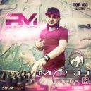 Егор Крид x Rich-Max & Dmitry Bacard  - Мало так мало (Dj Ralf Minovich Mash-Up Remix Edit.1)