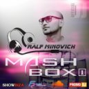 Major Lazer & MOTi x Jumo Daddy, Elo & Mr.Lexx - Boom (Dj Ralf Minovich Mash-Up Remix)