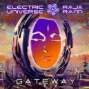 Raja Ram, Electric Universe - Brain Forest (Original Mix)