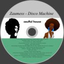 Zaumess - Disco Machine