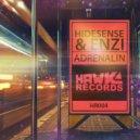 Hidesense & Enzi - Adrenalin (Original Mix)
