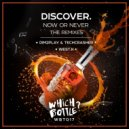 DiscoVer. - Now Or Never (West.K Remix)