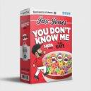 Jax Jones - You Don\'t Know Me ft. RAYE (NDA Remix)