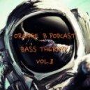Orange B - Bass Therapy 8
